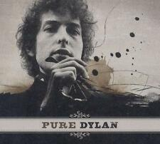 Bob Dylan - Pure Dylan - An Intimate Look at Bob Dylan   - CD Album