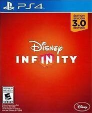 NEW PS4 Disney Infinity 3.0 Star Wars Game Only No Figures or Base *SEALED*