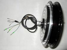 Electric Wheel Rim Drive Hub Motor 48v Volt 500w Watt Bicycle E Bike Trike Quad