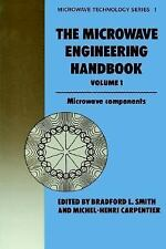 Microwave and RF Techniques and Applications: Microwave Engineering Handbook...