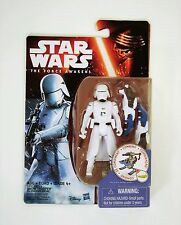 """Hasbro Star Wars The Force Awakens 3.75"""" Figure Snow First Order Stormtrooper"""