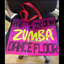 Zumba Orlando Tote Bag Purse Gym & Fitness +Travel,Convention~Rare-A great gift!