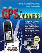 GPS for Mariners, 2nd Edition: A Guide for the Recreational Boater, .., paper, S