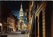 BR060 Night view of the cathedral Bern  switzerland