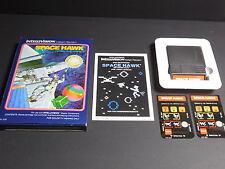 Space Hawk für Mattel Intellivision