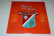 Sign of the Times~King Richard's Fluegel Knights~MTA Records MTA 1001~FAST SHIP