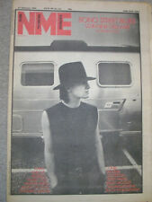 NME 1982 Feb 27th. Perry Haines.Kiling Joke. NEW MUSICAL EXPRESS VGC.