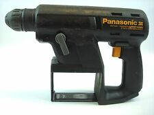 Panasonic EY6812 24V Rotary Hammer Drill 100% Completely Rebuilt New Seals ++++