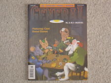 The General magazine,  Vol 29,  # 6,  Card Based Games,  AH,  Avalon Hill