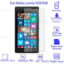 Premium Gorilla Tempered Glass Screen Protector Guard Film For Nokia Lumia 930