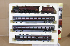 HORNBY R2370 R4197 LMS 4-6-2 The ROYAL ZUG PACKUNG SET HERZOGIN of SUTHERLAND nh