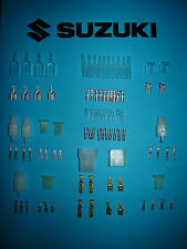 Suzuki GT 250 380 550 750 RE5 Wiring Harness Loom Connector Repair Kit