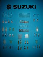 Suzuki GT 250 380 550 750 RE5 Harnais Faisceau Câblage Connecteur