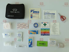 OEM Genuine Infiniti Emergency First Aid Safty Kit NEW G M Q EX FX JX QX Model