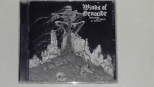 WINDS OF GENOCIDE -Usurping The Throne Of Disease- CD