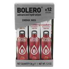 Bolero Sticks Sugar Free Drink - Strawberry, Low Calorie, Diabetic, Low Carb