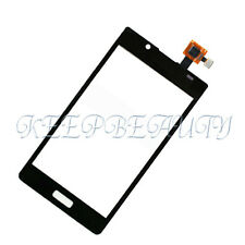 New Touch Screen Digitizer Glass Replacement For LG Optimus L7 P700 P705 Black