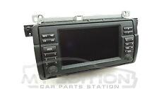 BMW e46 Navegación Pantalla Monitor pantalla widescreem 16:9