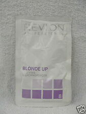 Revlon Professional BLONDE UP 8 Dust-Free Bleach 1 oz~LOT of 20~Free Ship In US!