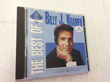 Billy J. Kramer - The Best Of The EMI Years (CD, 1991, Emi) Tested! Works!