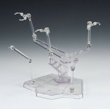 Tamashii Stage Act Trident Plus (Clear) Stand For Humanoid IN STOCK USA SELLER