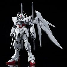 Bandai MG 1/100 Impulse Gundam Blanche Plastic Model Kit