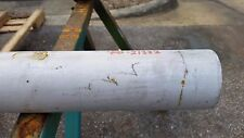 """3"""" sch-80 316SS Seamless pipe 12"""" long or cut to length with MTR's"""