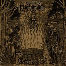 Nigromante-Black Magic Night (new*80s US Metal/NWOBHM * ravensire * X-Wild * Priest)