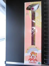 Vintage CAPTOR SAKURA CARD SCETTRO MAGICO SCEPTER COSPLAY Wand New