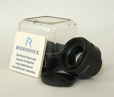 Rodenstock Rodagon 80mm f 1:4.0 Enlarger lens #11390685