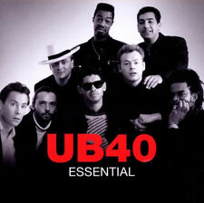 UB 40 - Essential (Best Of / Greatest Hits) - CD - NEUWARE
