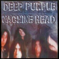 Deep Purple MACHINE HEAD 180g GATEFOLD Remastered RHINO RECORDS New Vinyl LP