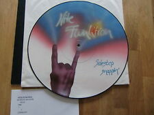 """Nite Funktion / Sidestep Snappin /  Rare Picture Disc 12"""" !!"""