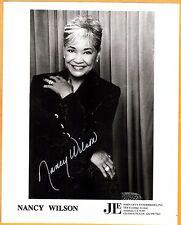 Nancy Wilson-signed photo-29 abcd