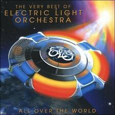 All Over the World: The Very Best of Electric Light Orchestra (Slider) by...