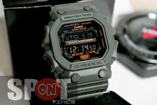 Casio G-Shock Tough Solar World Time Atomic Men's Watch GXW-56KG-3
