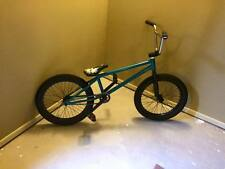 bmx bike Mike Aitken signature 2011 Fit Bike Co.
