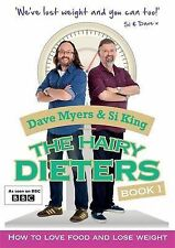 The Hairy Dieters: How to Love Food and Lose Weight. HAIRY BIKERS DIET BOOK 1