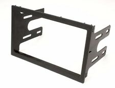 Double Din Radio Stereo Installation Install Mounting Trim Dash Kit