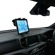 "Universal Car Windscreen Suction Mount Holder For IPad 1 2 3 4 Air 6 -10"" Tablet"