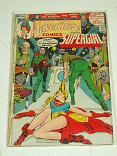 ADVENTURE COMICS #415 VG+ (4.5) DC COMICS 52 PAGES FEBRUARY 1972+