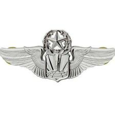 Air Force Badge Regulation Size Unmanned Aircraft Systems Master  (Made in USA)