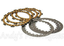 Clutch Cork Metal Friction Plate Kit for Rieju RR RR50 RS1 Evo RS2 Matrix 50 AM6