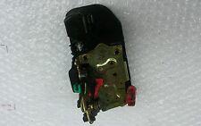 99-04 JEEP GRAN CHEROKEE LEFT DRIVER REAR DOOR LATCH POWER LOCK ACTUATOR 01 02