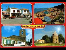 """LA BREE / ILE D'OLERON (17) CITROEN CX & GS au BAR """"LE THALASSA"""" & MOULIN à VENT"""