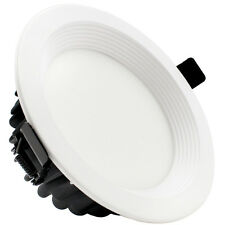 15W 5 Inch Dimmable LED Retrofit Recessed Downlight Ceiling Light Warm White