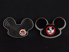 Disney Commemorative 1955 Mickey Mouse Club Watch with Tin. New. Special Edition
