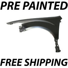 New Painted to Match - Drivers Front Left LH Fender for 2009-2013 Mazda 6