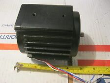 1/15 hp 3350 rpm 115 volt reversible single phase motor