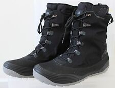 NEW TEVA CHAIR 5 3 BLACK WATERPROOF THINSULATE 3M BOOTS 12 US SHOE BOOT 1005203